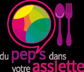 Du Pep's dans votre Assiette -le blog